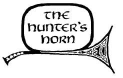 HuntersHorn