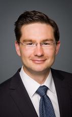 Pierre Poilievre MP