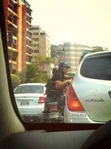 TrafficProblem