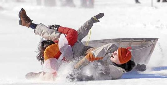 Sugarloaf ski lift accident: 6 skiers injured and 200 left ...