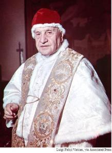 PopeJohnXXIII