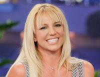 Britney Spears/GETTY/PLANET PHOTOS