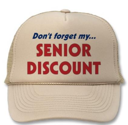 SeniorCap