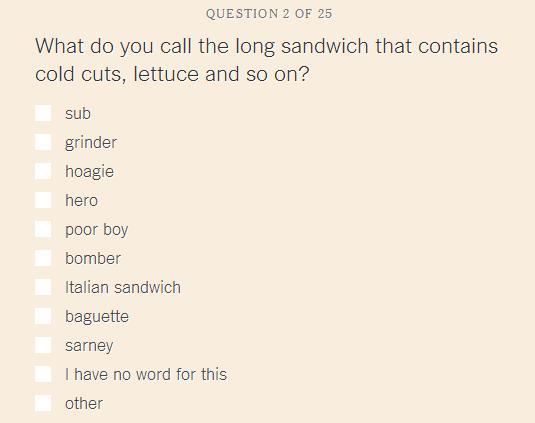 DialectSandwich