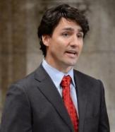 Justin Trudeau Sean Kilpatrick / THE CANADIAN PRESS