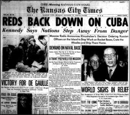 Cuban Missile Crises
