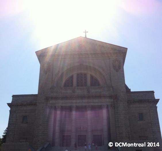 St. Joseph's Oratory, Montreal