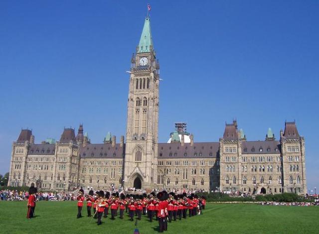 Canada_Parliament