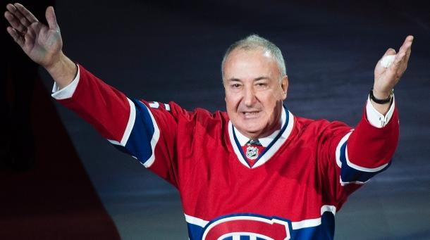 Guy Lapointe (Graham Hughes/The Canadian Press)