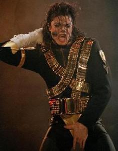 Michael Jackson took no chances