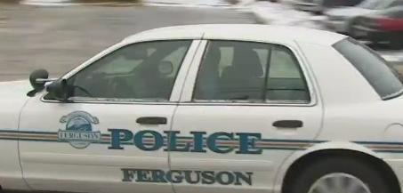 Ferguson_Police_Car