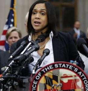 Marilyn Mosby/ AP Photo/Alex Brandon