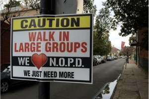 NO_Group_Walk_Sign