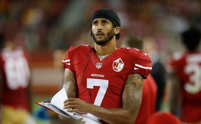 Colin Kaepernick's Protest: Good Cause, BadPractice?