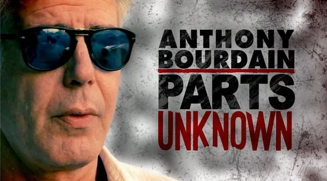 There's got to be something Anthony Bourdain does notlike