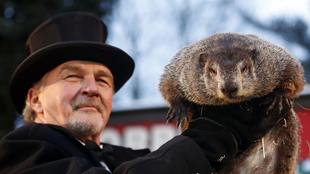 I Propose A Later Canadian Groundhog Day