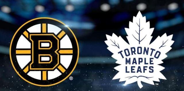 Bruins-Leafs