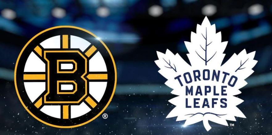 Bruins, Leafs andScorpions