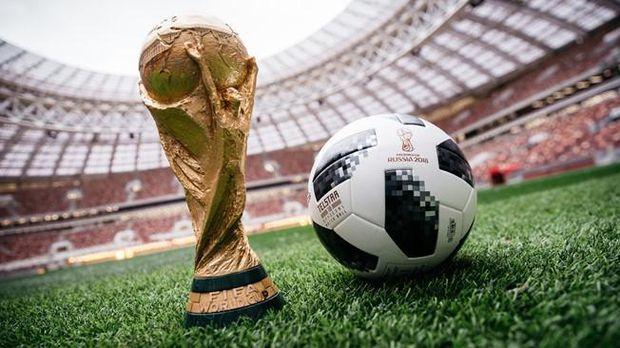 World Cup 2026 andMontreal