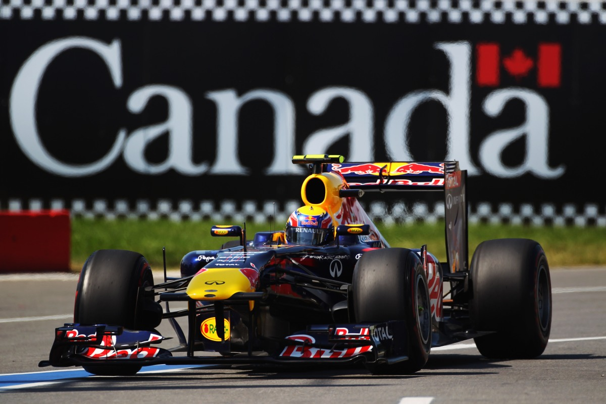 Making the Canadian F1 Grand Prix MoreMontreal