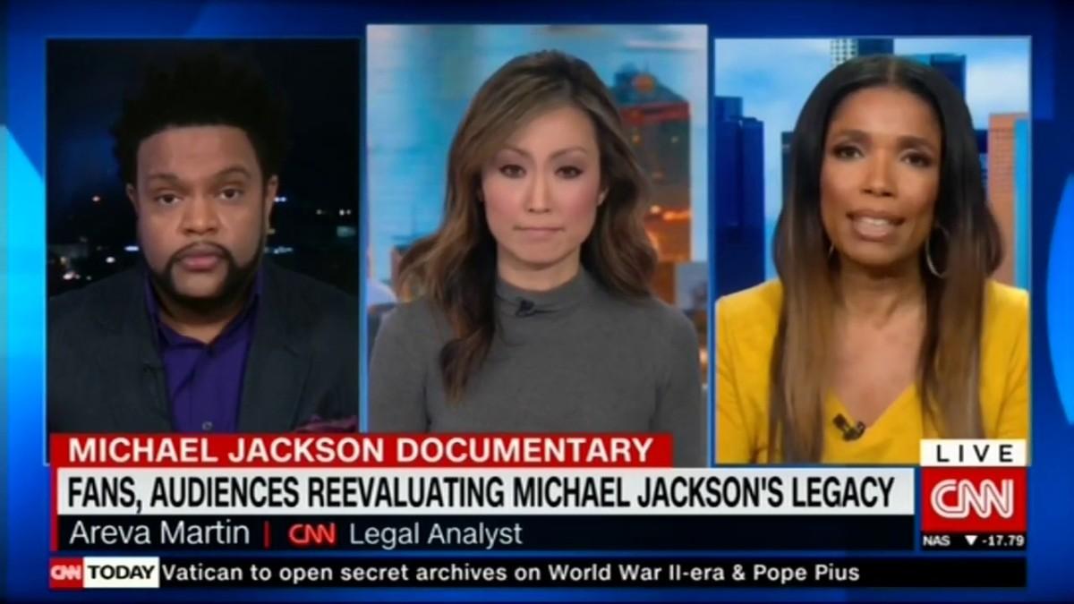 Michael Jackson: To Ban Or Not ToBan