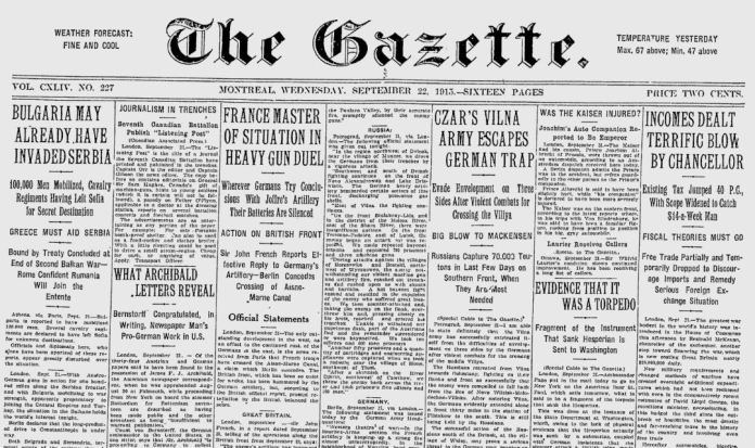 Gazette1915