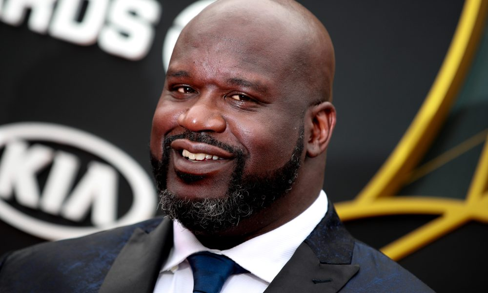 Shaquille O'Neal: NBA should 'just scrap the season'