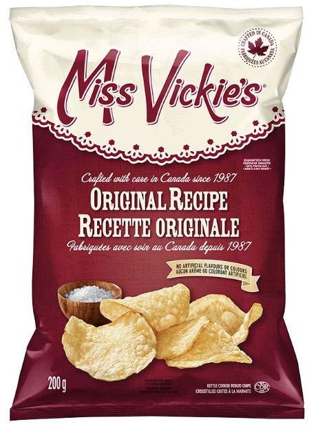 Vickies