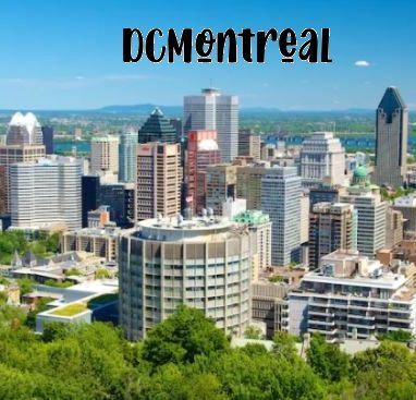 DCMontreal: Blowing the Whistle on Society